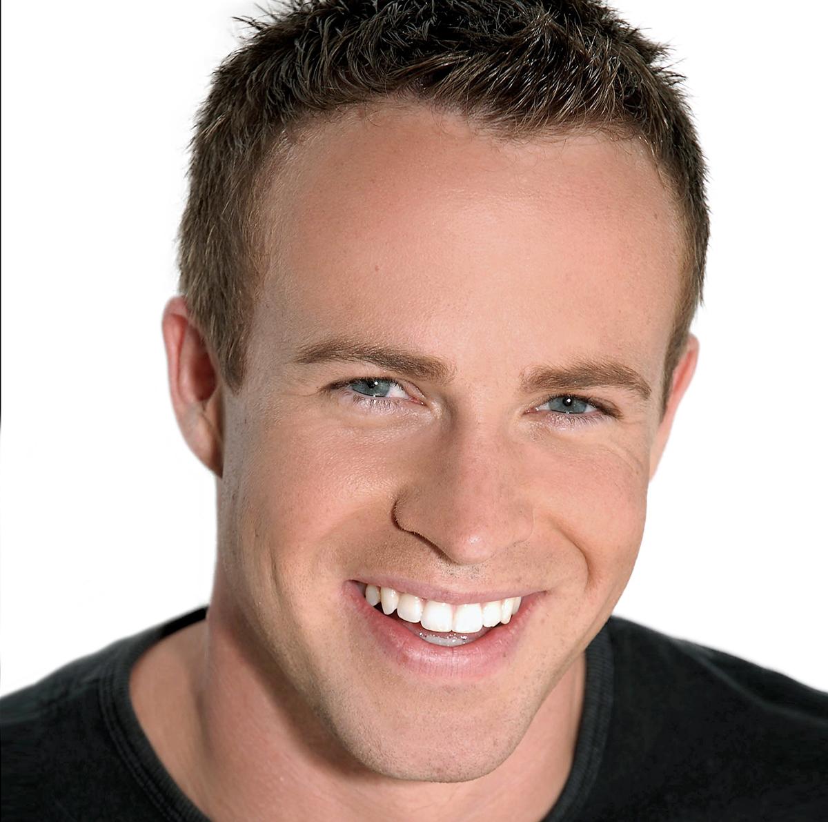 Adrian James HEADSHOT (D)