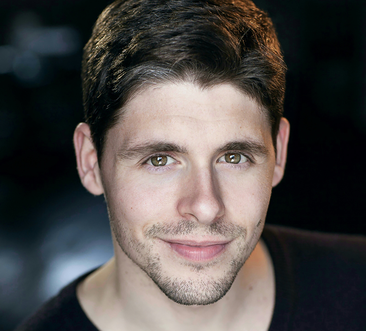 Darren O'Connor HEADSHOT (B)