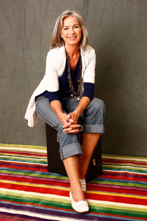 Susan Walker Morello Bookings