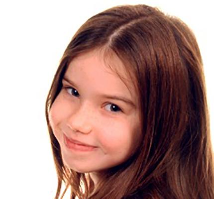 Lydia White HEADSHOT
