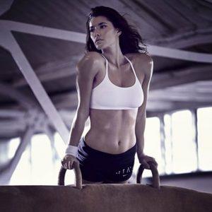 Sport & Fitness Models